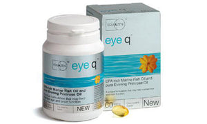 Eye Q 180's or 360 Caps - Health Emporium