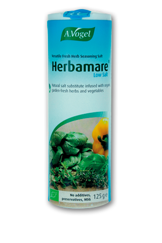 Herbamare Low Salt 125g - Health Emporium
