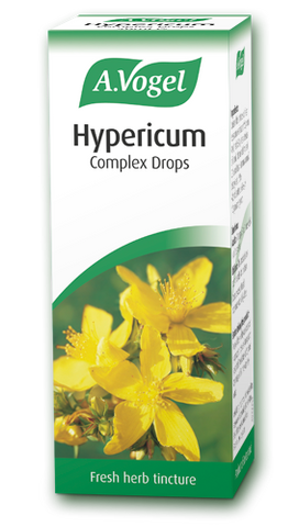Hypericum Complex 50ml OUT OF STOCK - Health Emporium