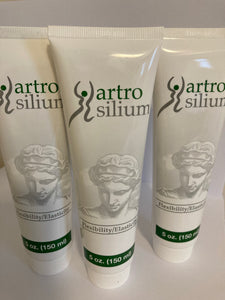 Genuine Artrosilium Gel 3 PACK OFFER EUROPE