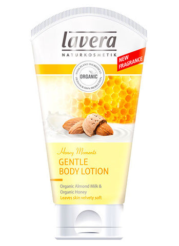 Lavera Honey Moments Gentle Body Lotion