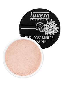 Lavera Loose Mineral Powder - Health Emporium