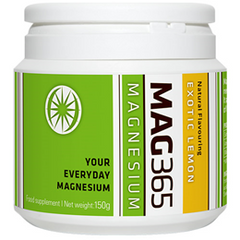 Mag365 Regular, Lemon 150g