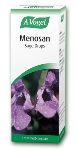 Menosan 100ml - Health Emporium