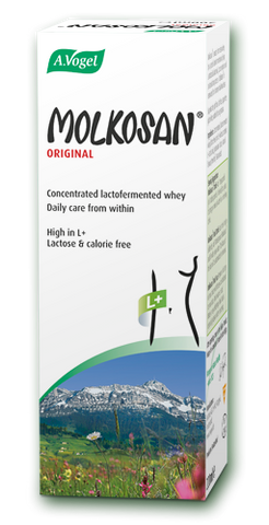 Molkosan Original 200ml - Health Emporium