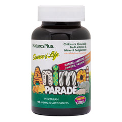 Animal Parade Children's Chewable Multi-Vitamin
