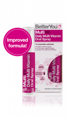 BetterYou MultiVit Spray