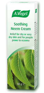 Neem Cream 50g - Health Emporium