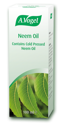 Neem Oil 100ml - Health Emporium