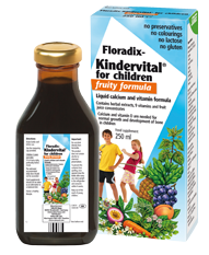 Floradix-Kindervital fruity