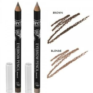 Lavera Organic Eyebrow Pencil 1.14g