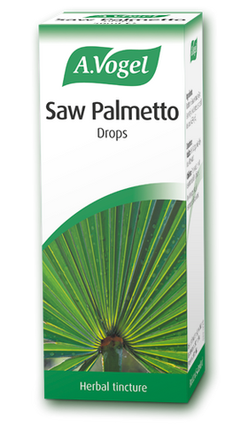 Saw Palmetto - Health Emporium