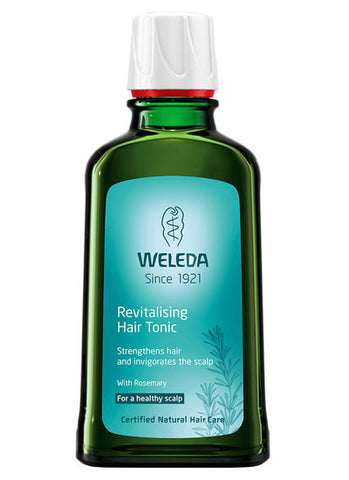 Weleda Revitalising Hair Tonic - Health Emporium