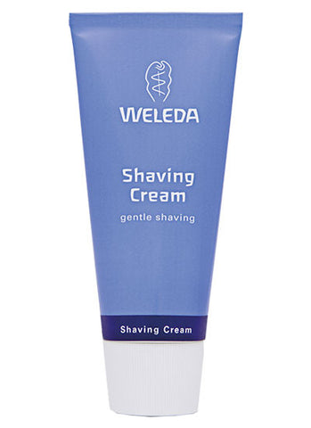 Weleda Shaving Cream