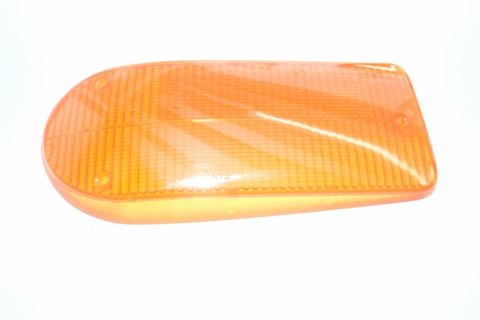 12793 LH FLASHER LENS - E-TYPE S3 V12