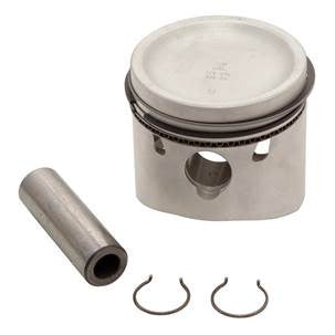 18206/SET V12 ENGINES MAHLE PISTON SET STANDARD