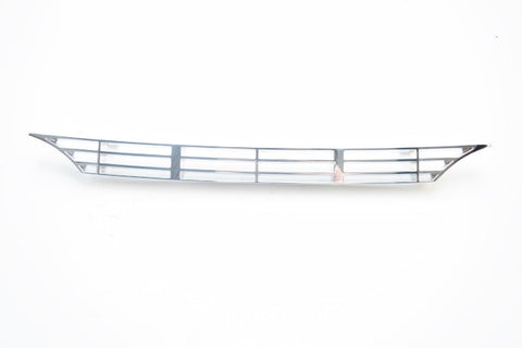BD19178 CURVED GRILLE CHROME - E TYPE S1/S2/S3