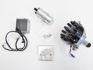 DAB113HE  DISTRIBUTOR CONVERSION KIT  NON FUEL INJECTION MODELS