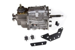 5 SPEED TREMEC BORG WARNER T5 GEARBOX CONVERSION KIT E-TYPE S1/S2