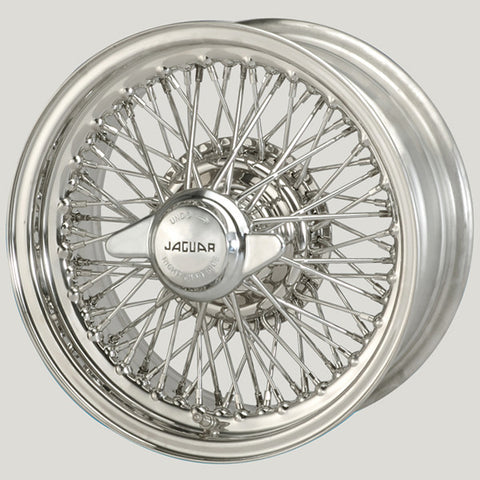"XW5738-ST/3-TL STAINLESS STEEL 6.5"" X 15"" WIRE WHEEL E-TYPE S1"