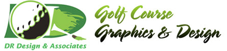 Golf Course Graphic Design
