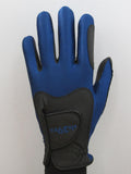 FIT39 Golf Glove - Navy/Black