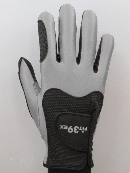 Copy of FIT39 Golf Glove - Groomy/Black (Right-Hand)