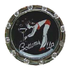 Crystal Golf Ball Markers