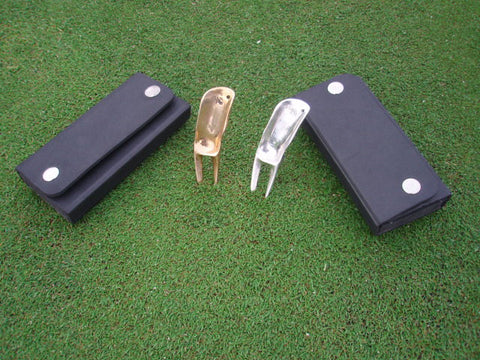 deluxe golf pitch tool