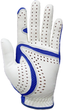 Cool II FIT39 Golf Glove - Navy/White