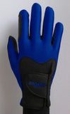 FIT39 Golf Glove - Navy/Black (Right-Hand)