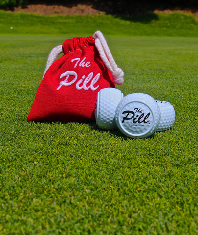 The Pill - Putting Aid