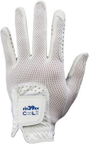 Cool II FIT39 Golf Glove