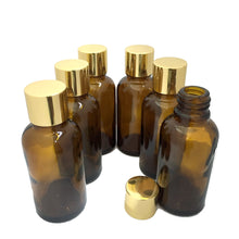 Load image into Gallery viewer, Gold Cap 30ml - 1 Bottle - SyraSkins