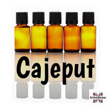 Load image into Gallery viewer, Cajeput Essential Oil - 150ML - SyraSkins