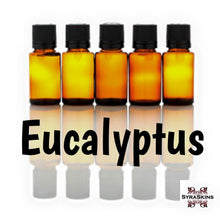 Load image into Gallery viewer, Eucalyptus Essential Oil - 150ML - SyraSkins