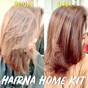 HairNa Home KIT - SyraSkins Pte. Ltd.
