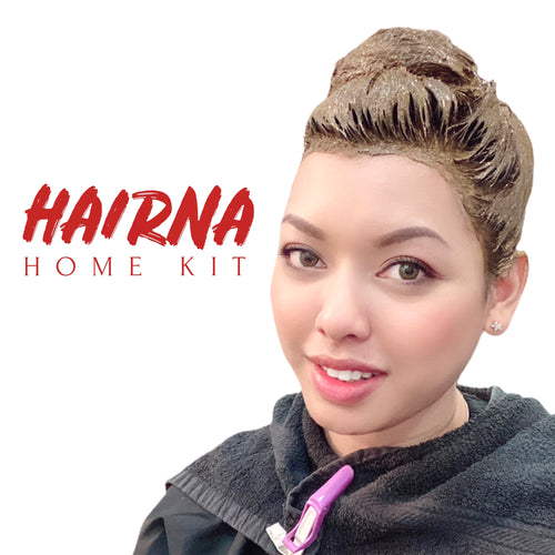HairNa Home KIT - SyraSkins