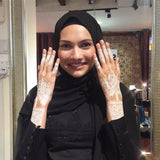 White Henna Booking Deposit