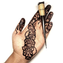Load image into Gallery viewer, 1 Fresh Jagua Henna . 15 grams - SyraSkins