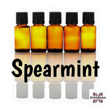 Load image into Gallery viewer, Spearmint Essential Oil 30ML - SyraSkins