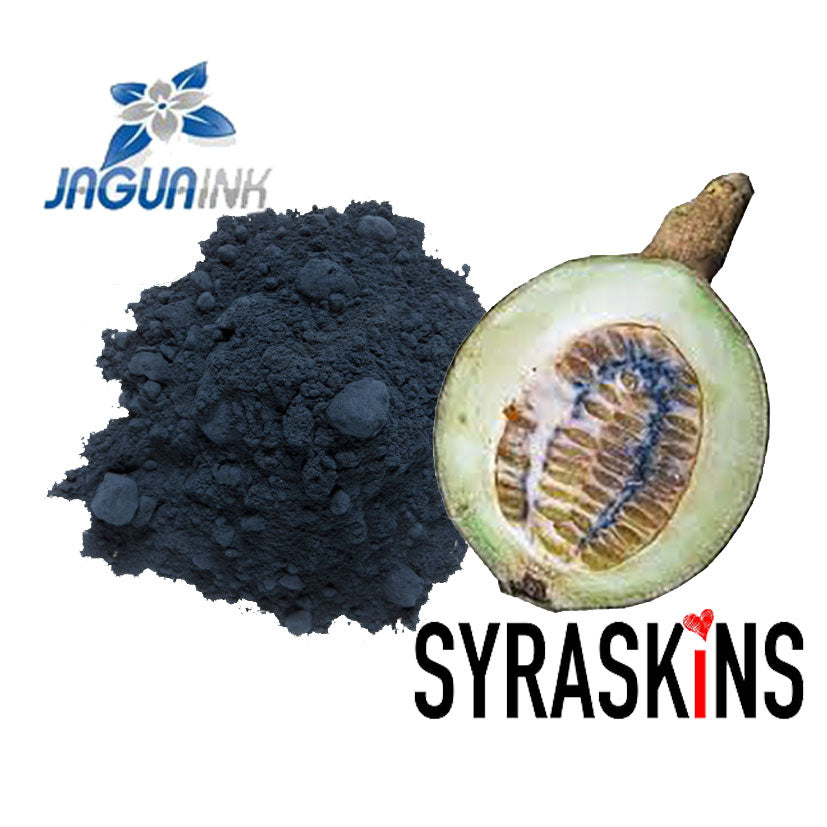 Jagua Powder 25 grams - SyraSkins Pte. Ltd.