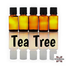 Load image into Gallery viewer, Tea Tree Essential Oil 30ML - SyraSkins