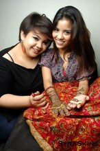 Load image into Gallery viewer, Bridal Henna MasterClass - SyraSkins