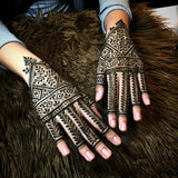 Bridal Henna Booking Deposit