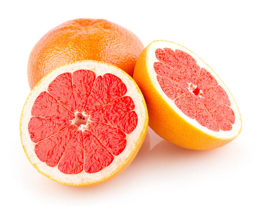 Grapefruit Essential Oil 30ML - SyraSkins Pte. Ltd.