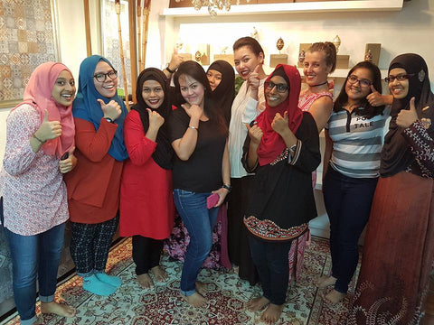 Intensive Henna Designing Course - 7 October 2017