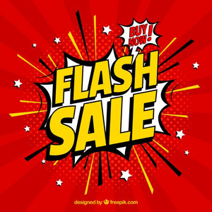 FLASH SALE E-Book - SyraSkins Pte. Ltd.