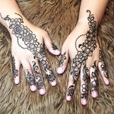 Basic Floral Henna Workshop - 18 May 2019