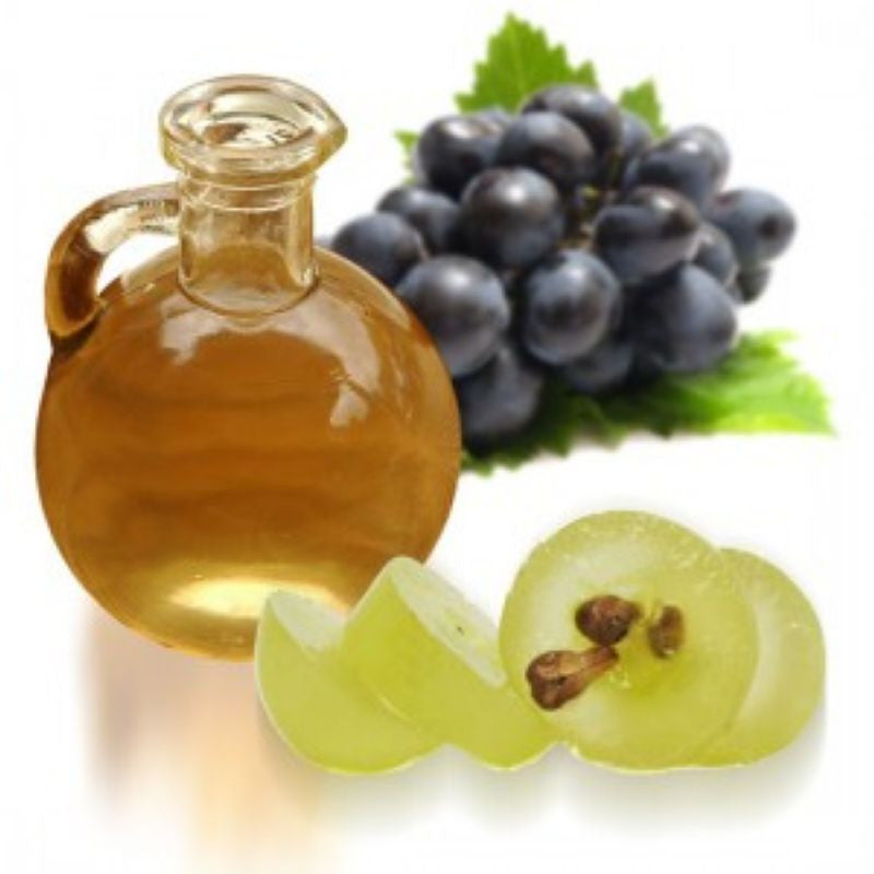 Grapeseed Oil - 150ml - SyraSkins